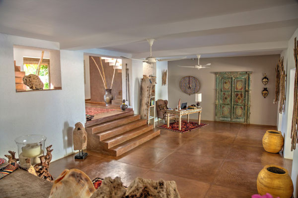 Uzuri Villa Sansibar