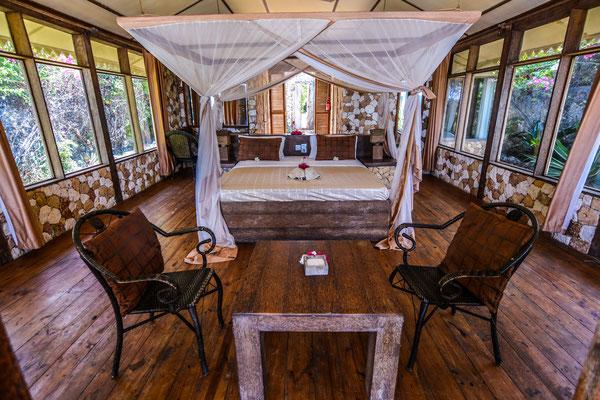 Seasons Lodge, Sansibar Urlaub