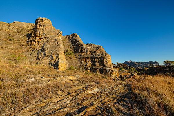 Landschaften auf einer Madagaskar Reise