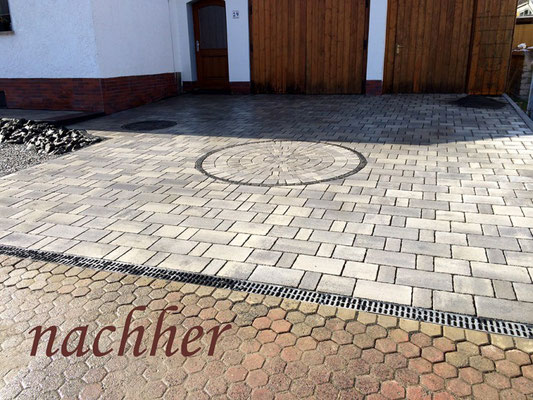 Gartenpflege Franke - Ihr Landschaftsgaertner für Pflaster- und Steinarbeiten in Nidda, Hungen, Lich, Buedingen, Bad Vilbel, Butzbach, Altenstadt, Bad Vilbel und Wölfersheim