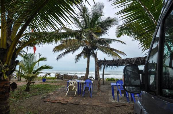 Camping Coco Loco, Casitas