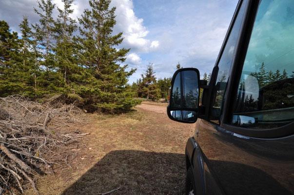 Cedar Dunes Provincial Parc, P.E.I.