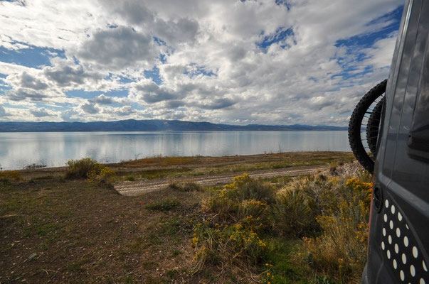 Am Bear Lake