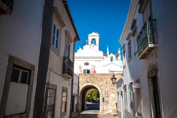Faro, P