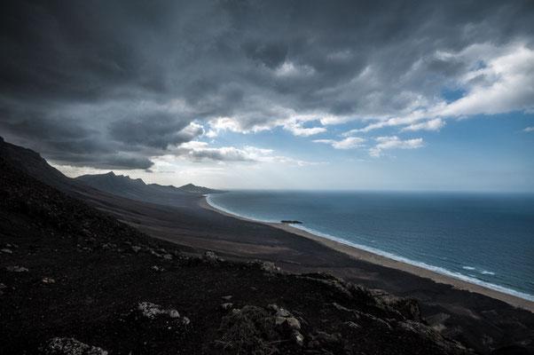 Mirador de los Canarios, Fuerteventura