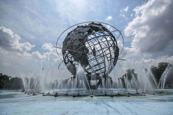 Flushing Meadow