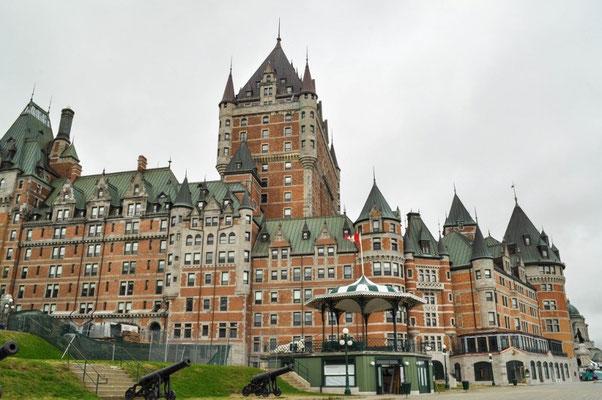 Schlosshotel Frontenac