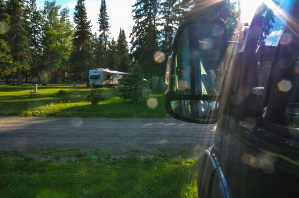 Falcon Lake Provincial Park
