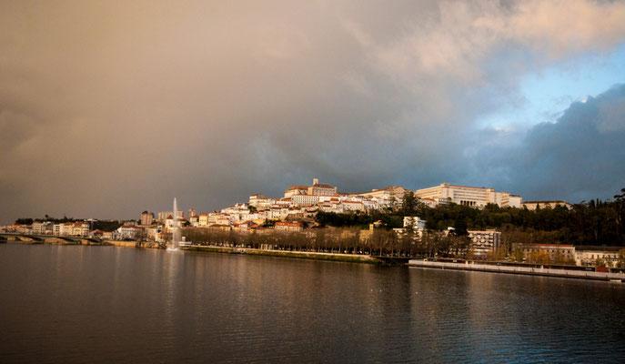 Coimbra, P