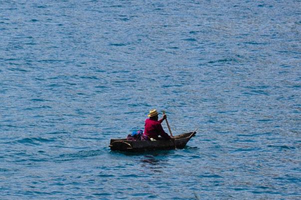 Auch für die Fischer nicht
