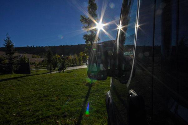 In den Strassen von Durango