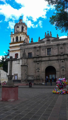 Quartier Coyoacan