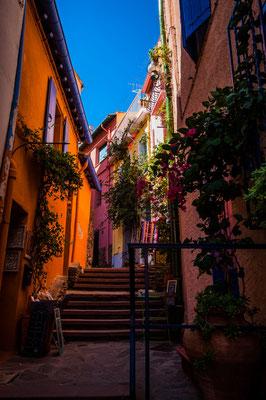 Colliure, Frankreich