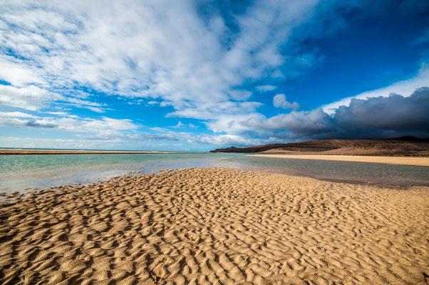 Strand Risco del Paso, Fuerteventura