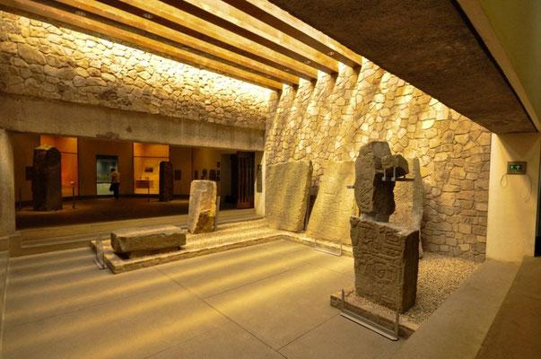 Wunderschönes Museum