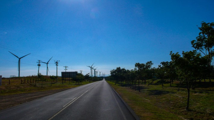 Modernes Nicaragua