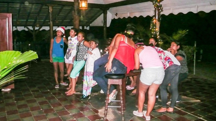 Karaoke-Girls