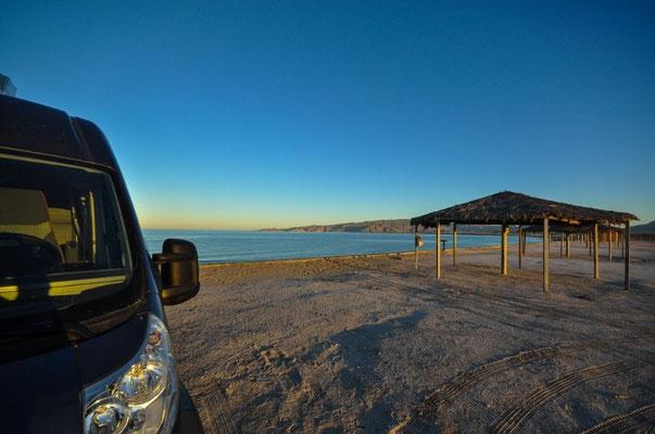 Strandcamping, Alfonsina