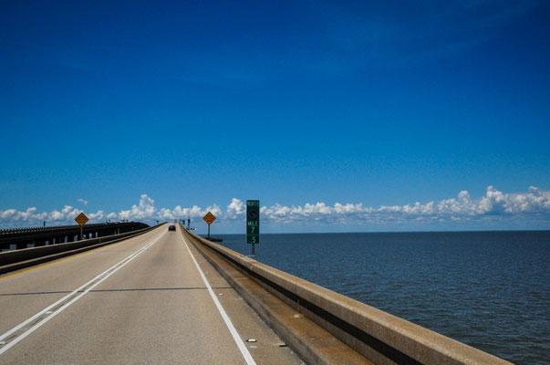 Die laaaaaaange Brücke
