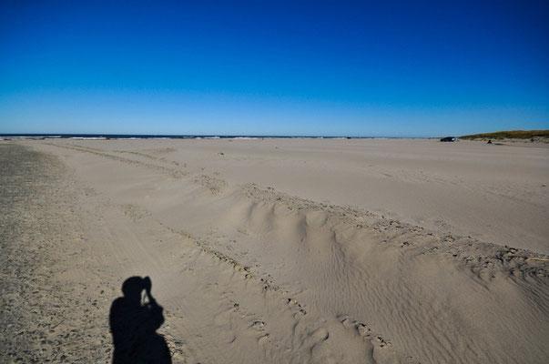 World longest Beach...