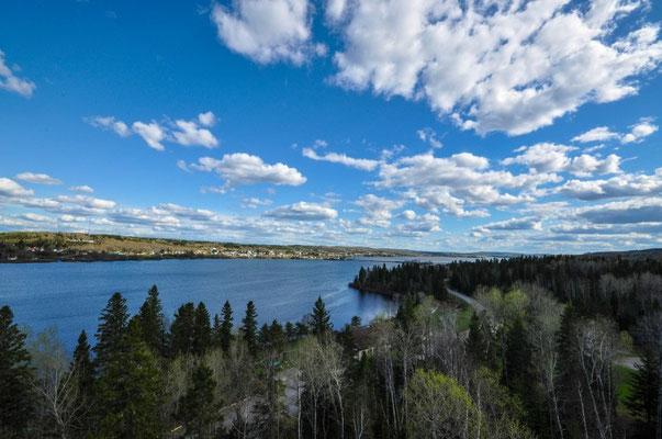 Lac-Bouchette