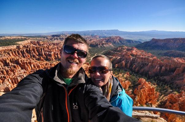 ByeBye Bryce Canyon