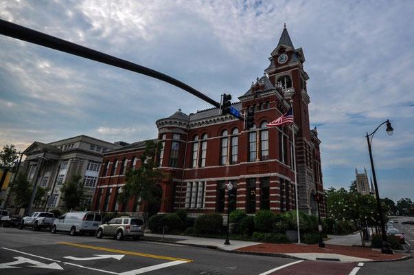 Hübsches Städtchen Wilmington