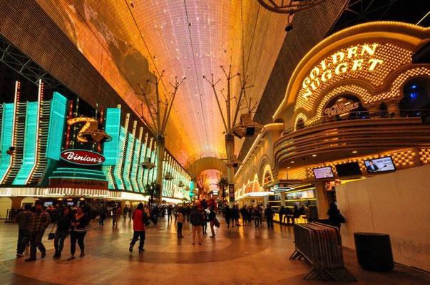 Hotel Golden Nugget, Las Vegas
