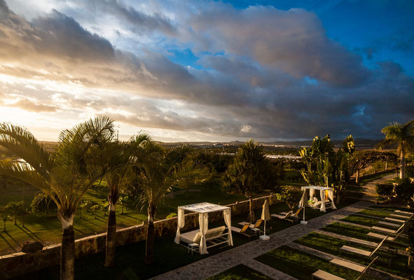 Unser Hotel Vital Suites, Maspalomas, Gran Canaria