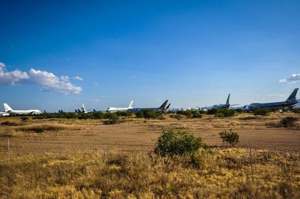 Pinal Air Park