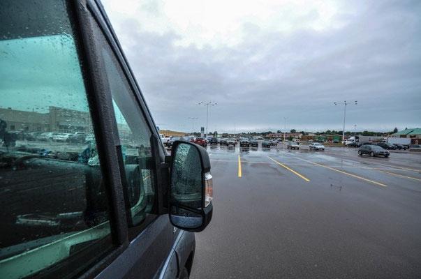 Walmart, Moncton