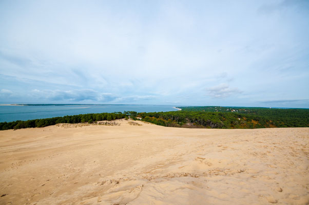 Dune du Pilat, F