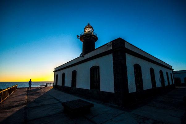 Faro de Punta Jándia, Fuerteventura