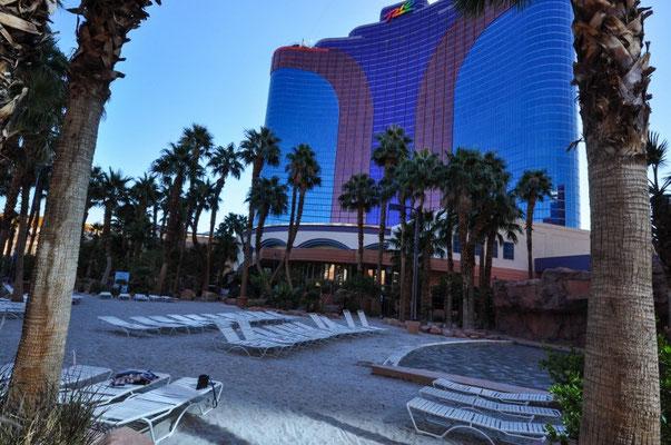 Hotel Rio, Las Vegas