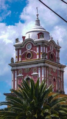 Kirche in Solalà