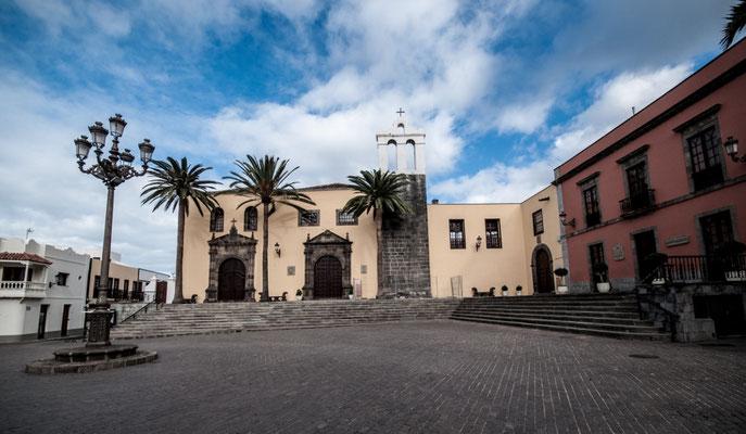 Garachico, Teneriffa