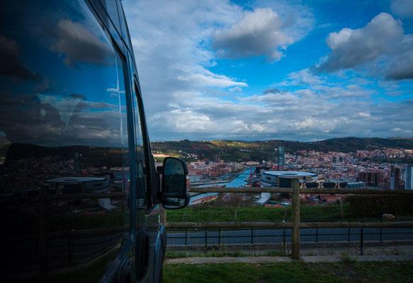 Bilbao, E