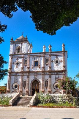 Misíon San Ignacio