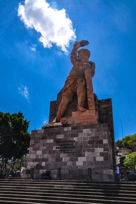 Monumento al Pipila