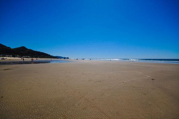 Wunderschöne Cannon Beach