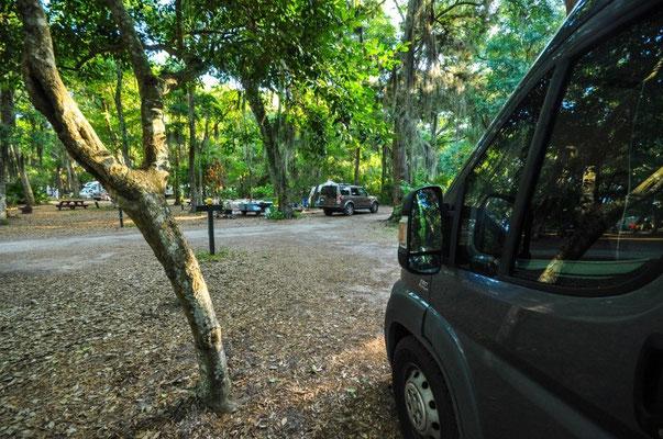 Jekyll Island State Park