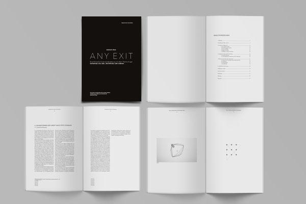 Irina Karelina 2017 | Print Design