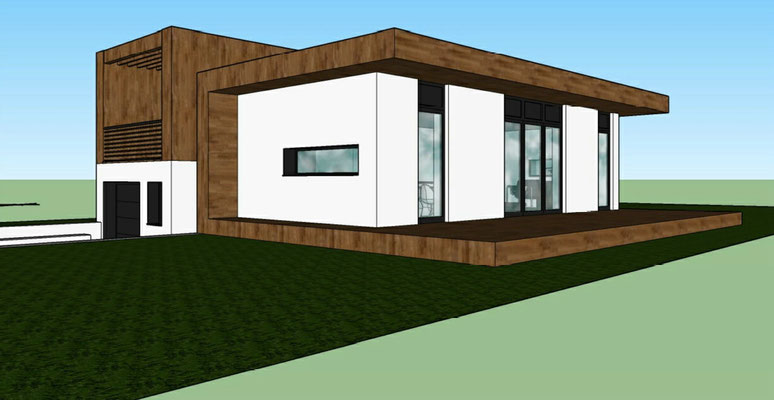 Maison LilleX