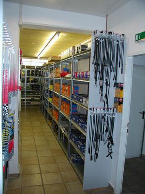 Werkstattregal Regal für Werkstatt - zu kaufen bei lagerconsulting.at