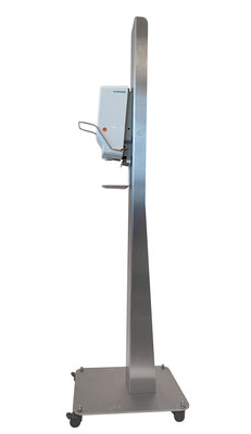 Desinfektionssäule DesiStand Mobil Hygienestation Desinfektionsmittelspender