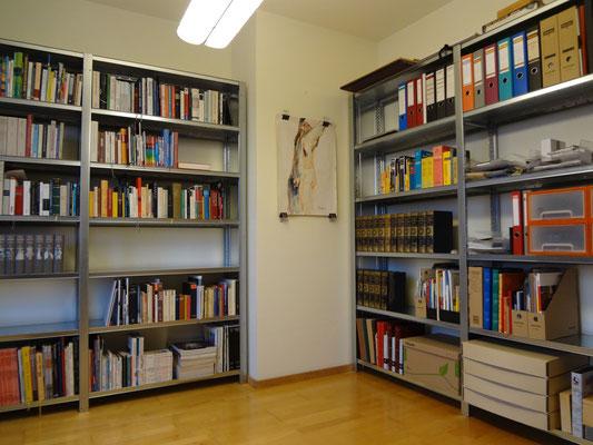 Fachbodenregal für Büro Bücher Akte - zu kaufen bei lagerconsulting.at