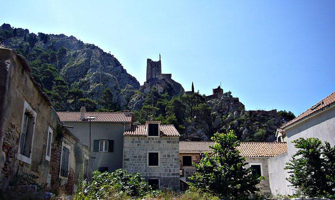 Festung von Omis