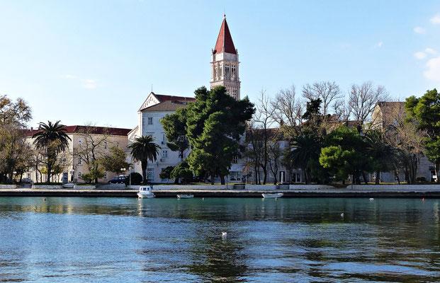 Die Kathedrale von Trogir