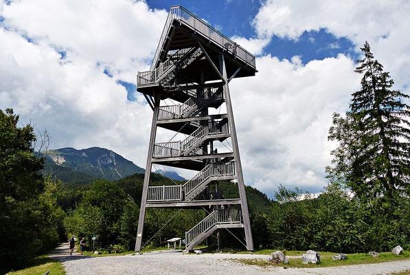 Der Vogelturm