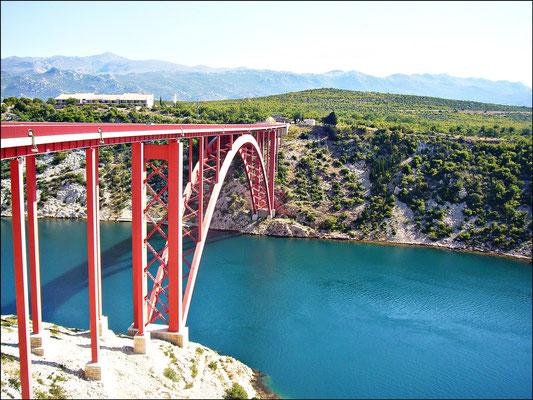 Brücke von Maslenica
